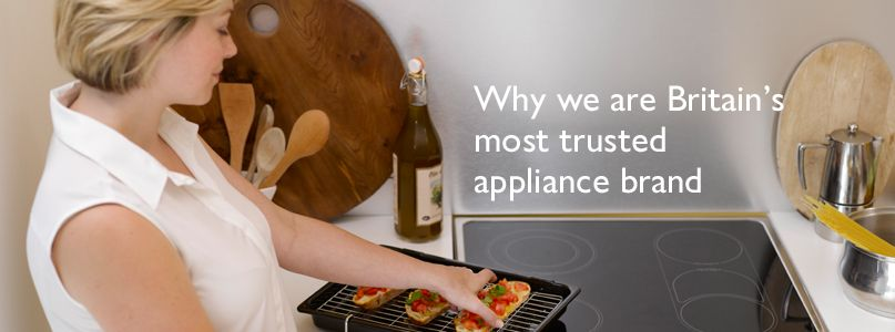 Why Choose Hotpoint