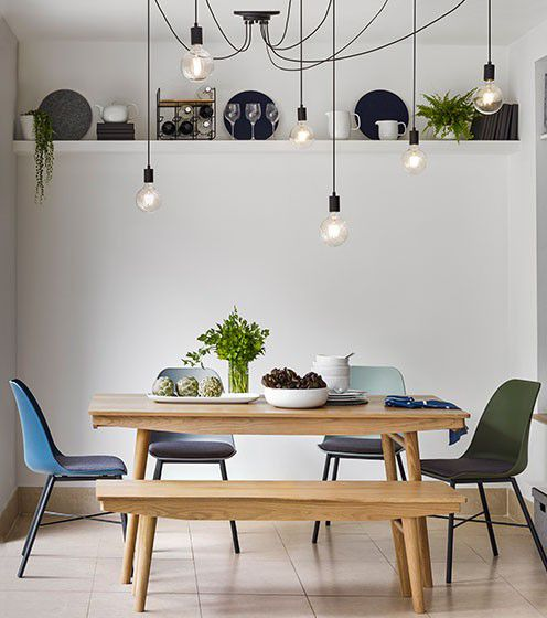 House by John Lewis for the dining room