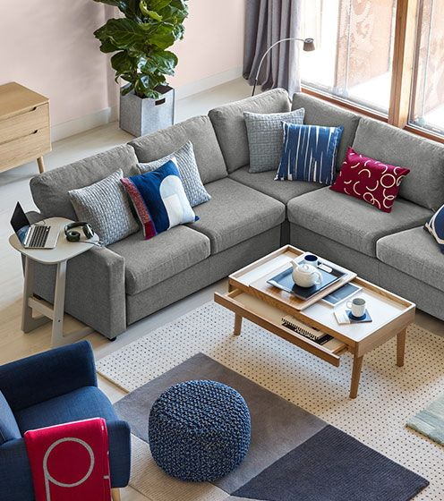 House by John Lewis for the living room