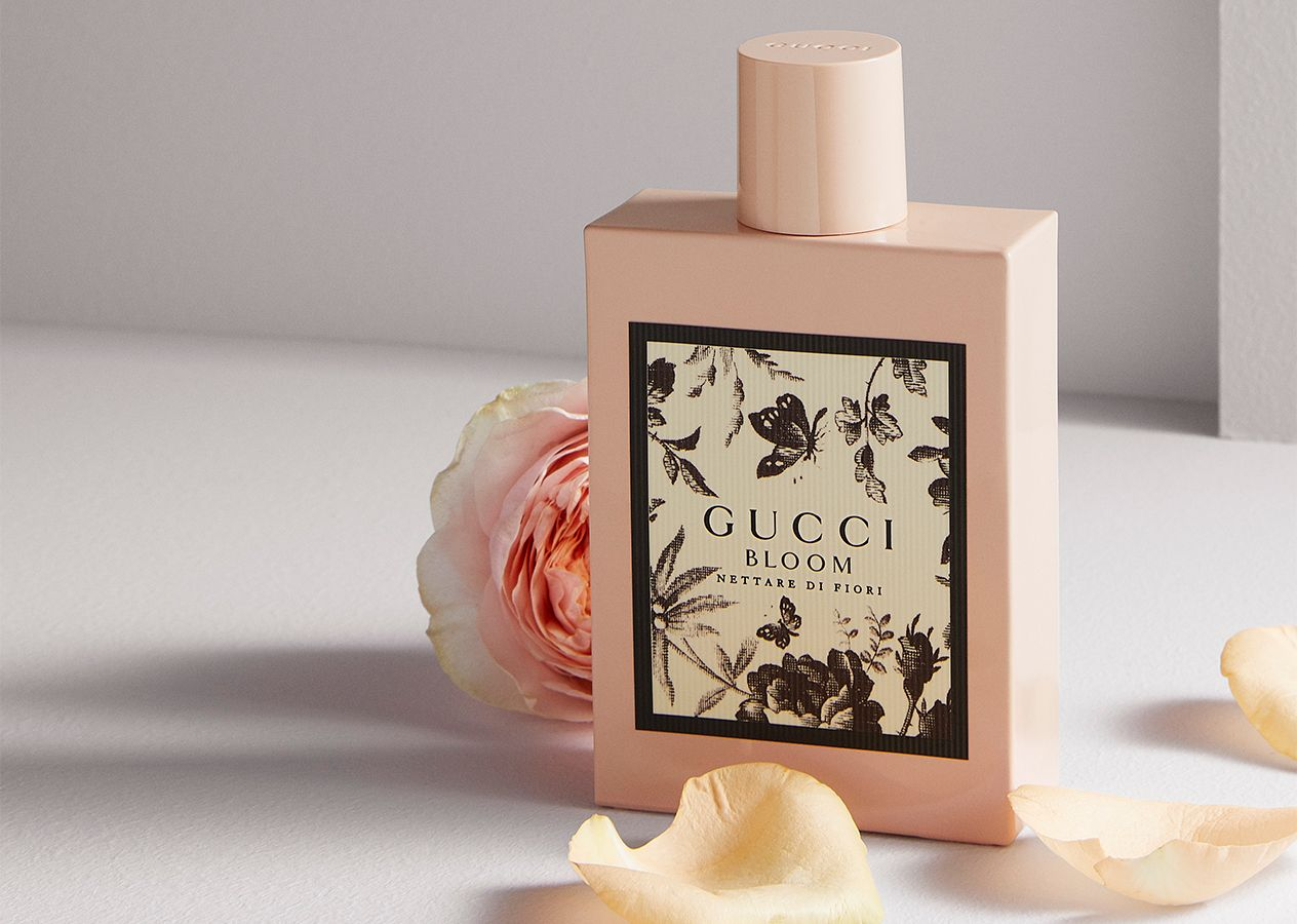 How to find your signature scent: Gucci Bloom