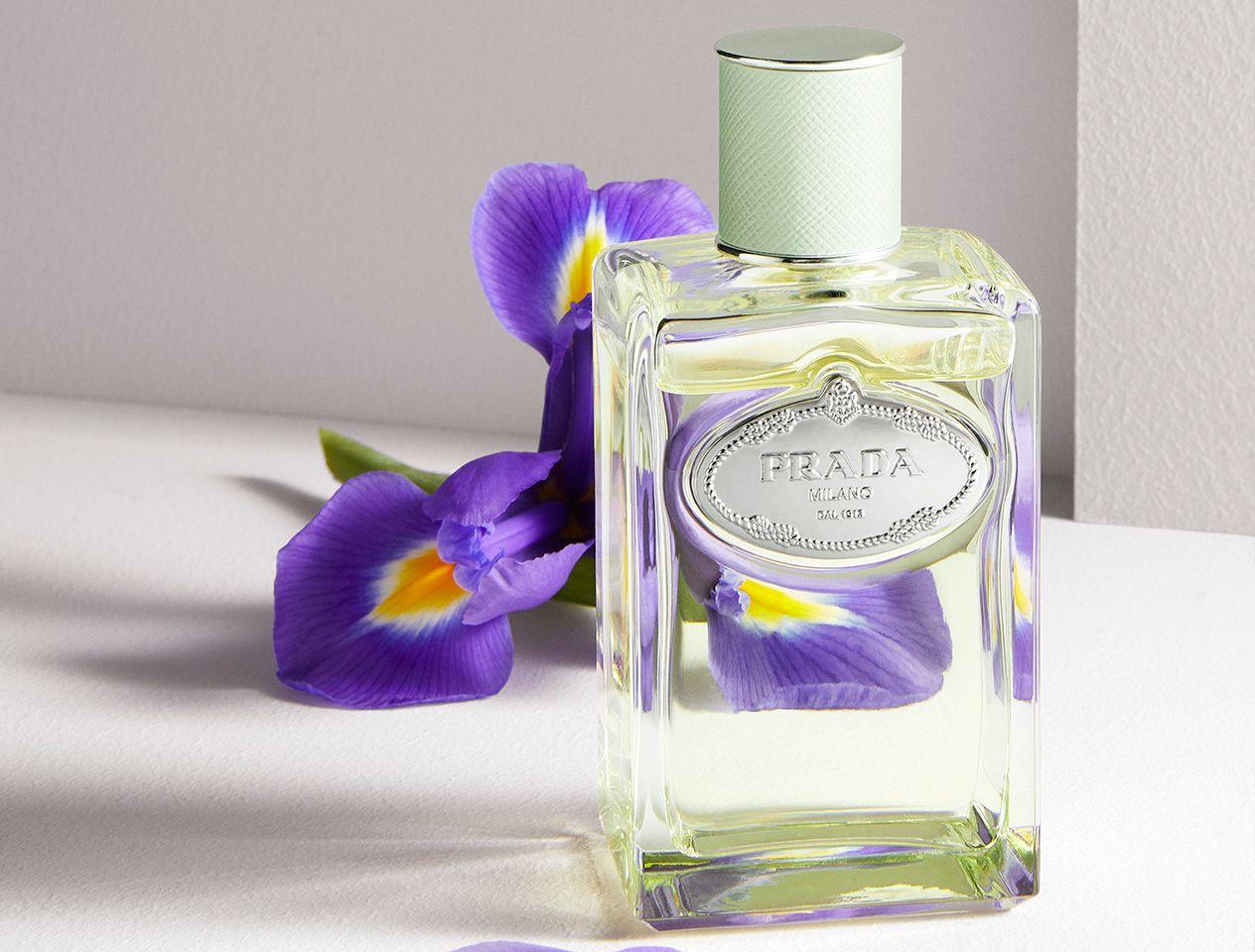 How to find your signature scent: Prada