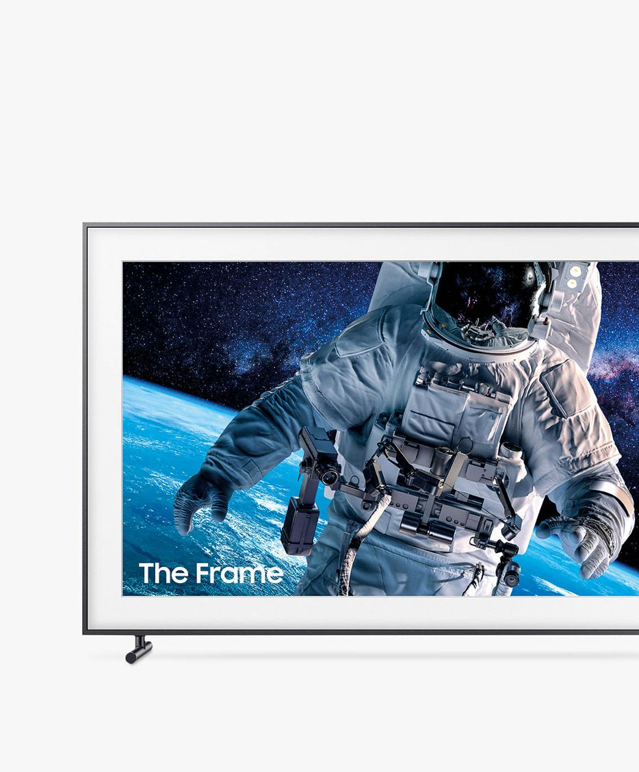 Samsung The Frame QLED TV