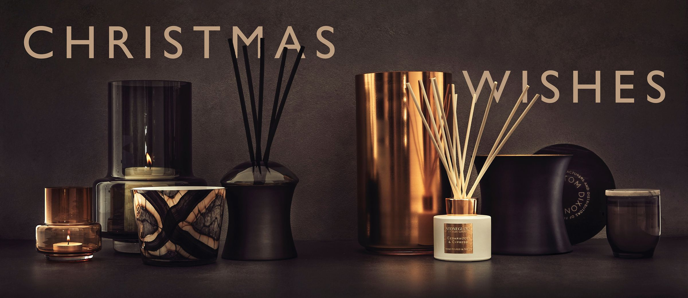 Christmas at John Lewis & Partners