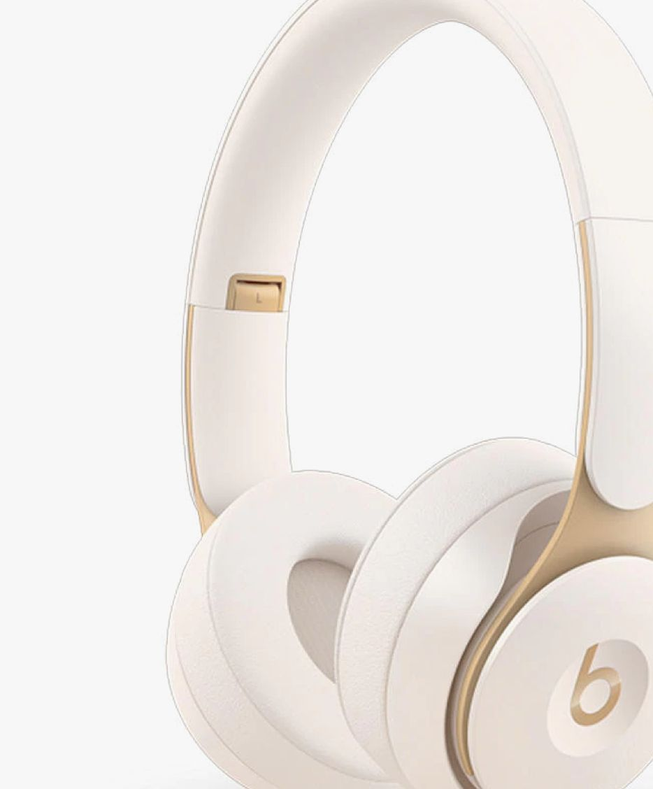 Beats Solo Pro Wireless Bluetooth On-Ear Headphones