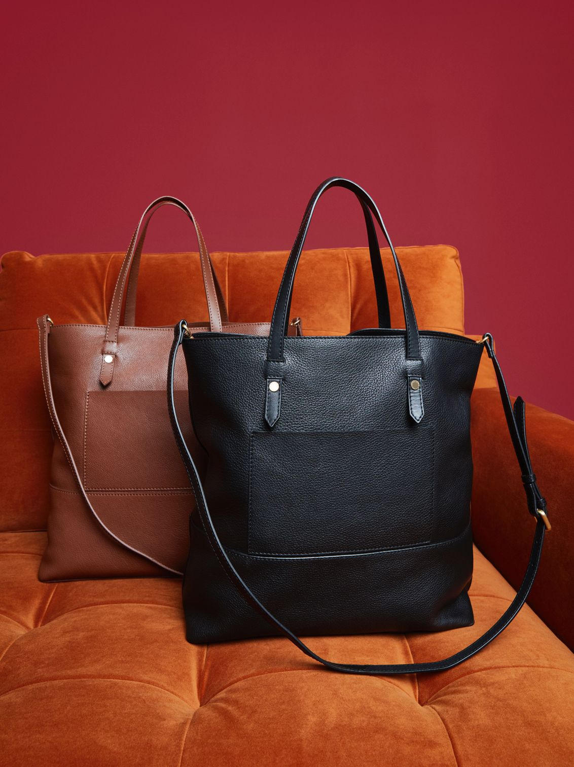 The Smart Set Tote