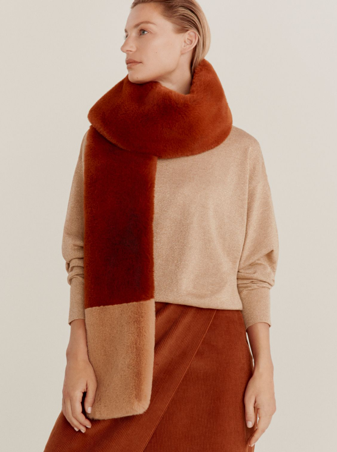 20% off Cashmere