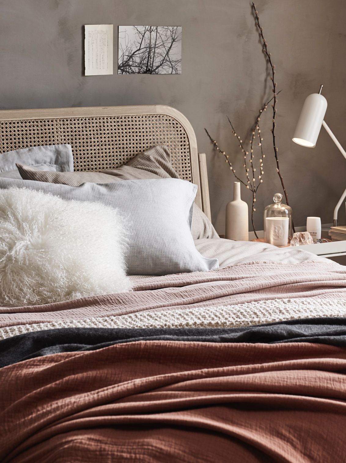 Shop New-In Bedding