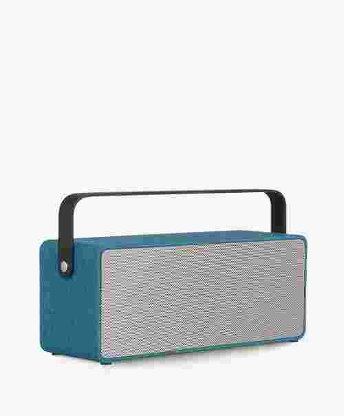 John Lewis & Partners Polka Portable Bluetooth Speaker