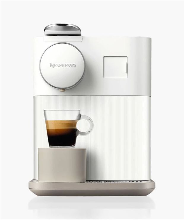 De'Longhi Nespresso Gran Lattissima Capsule Coffee Machine