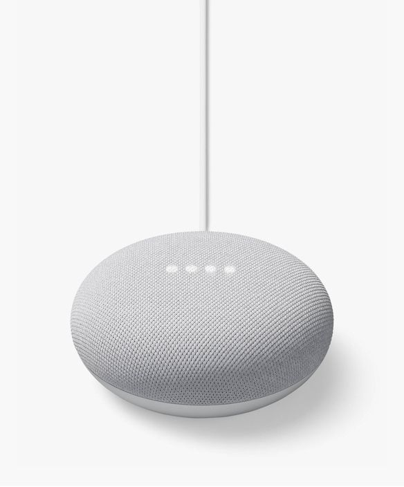 Google Nest Mini offer
