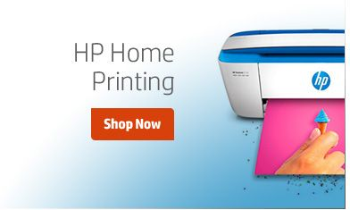 HP Home Printing