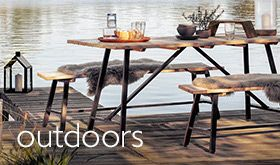 John Lewis Outdoors magazine