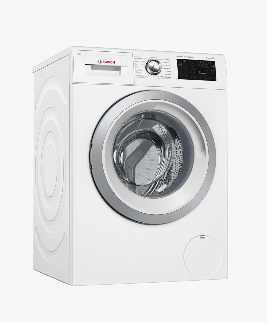 Bosch i-Dos Washing Machines