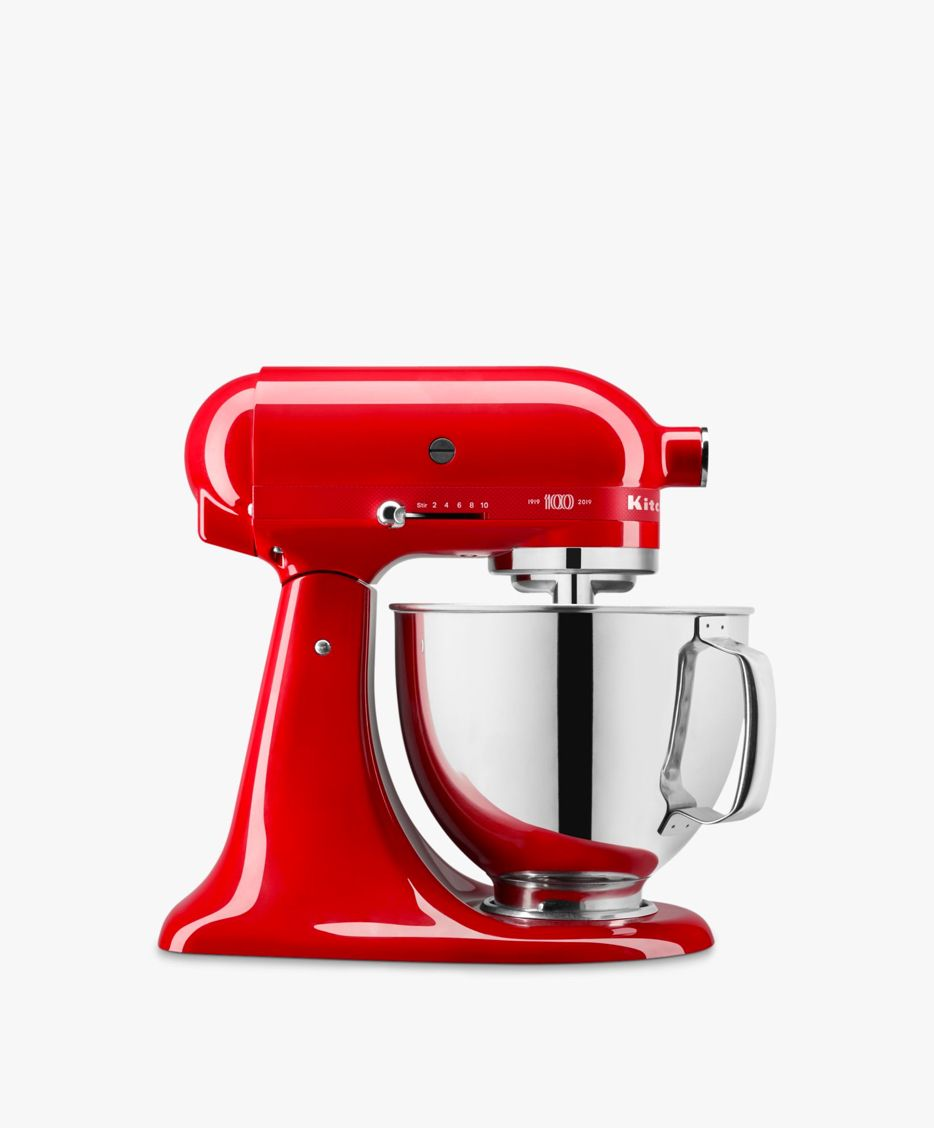 KitchenAid Queen of Hearts Range