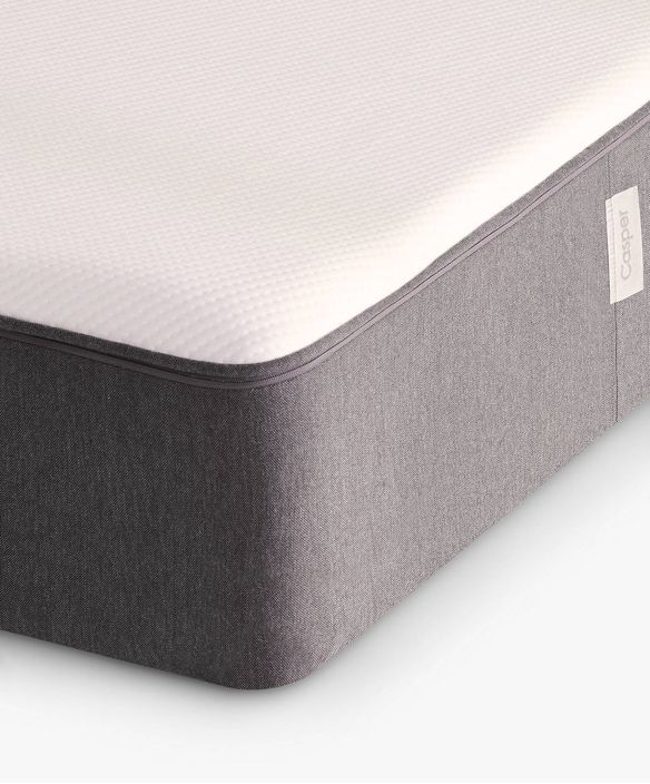 Save 20% on Casper mattresses, including our exclusive Hybrid mattress designed with foam and springs for extra comfort