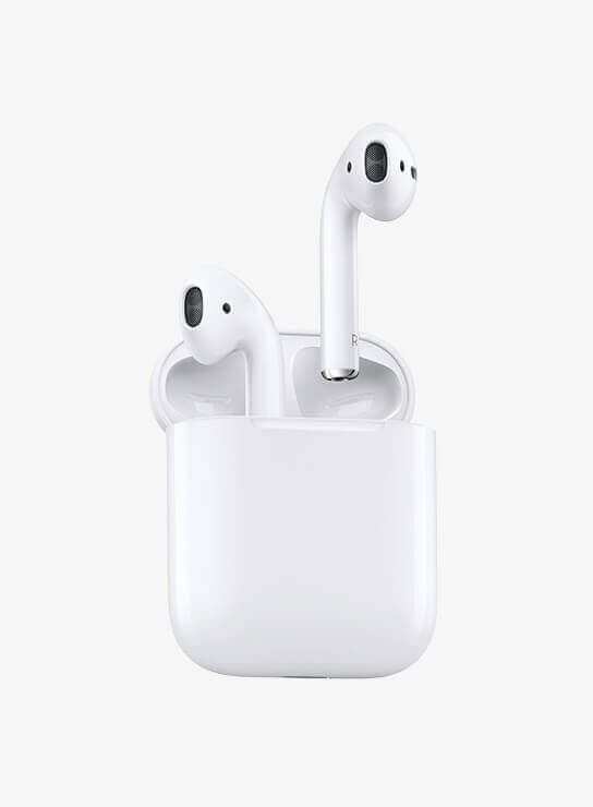 Shop Apple AirPods