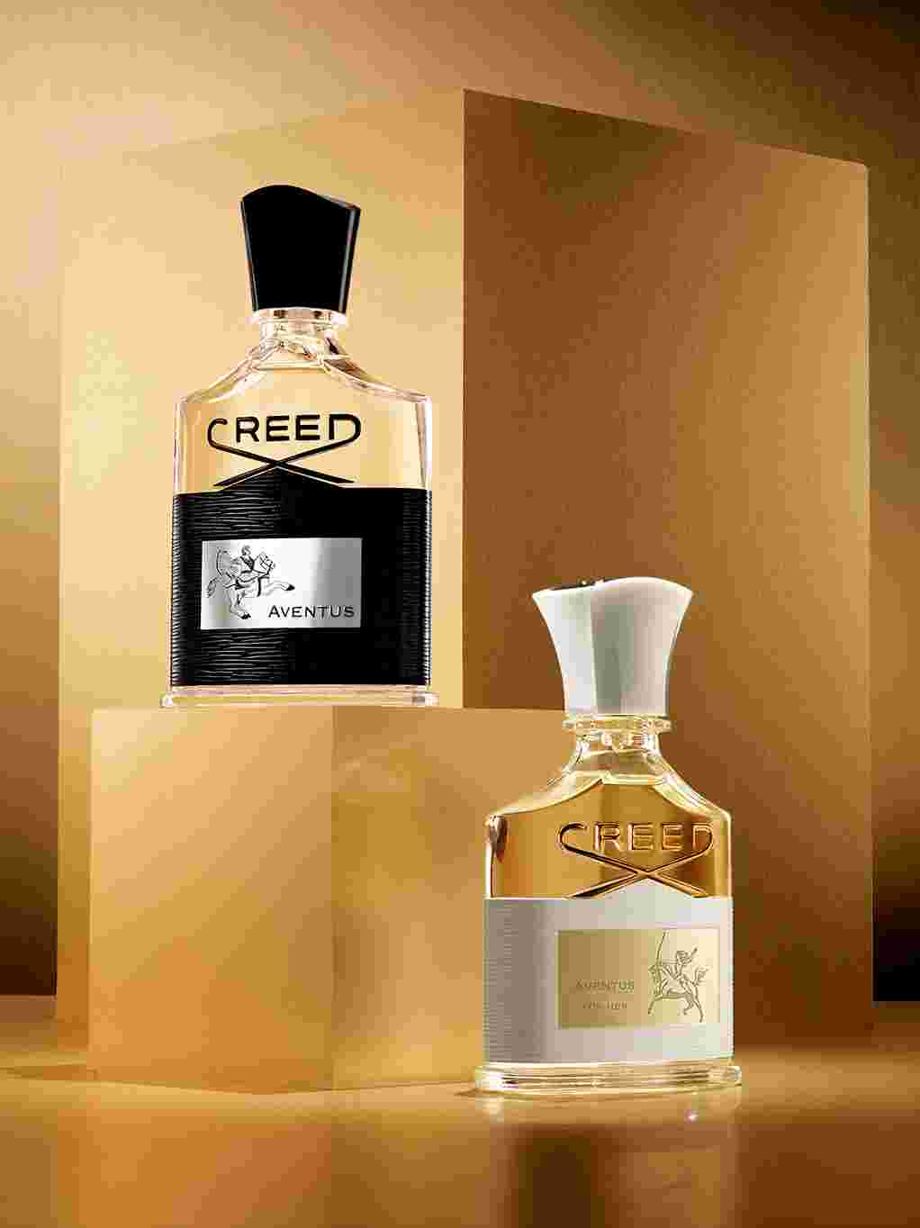 Creed fragrance for him and her