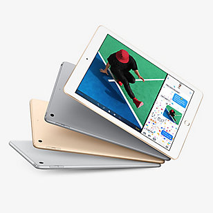 Even more reasons to upgrade to iPad