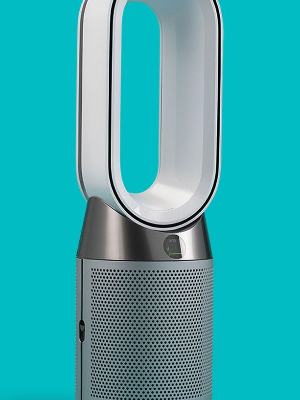 Purify, heat and cool with Dyson