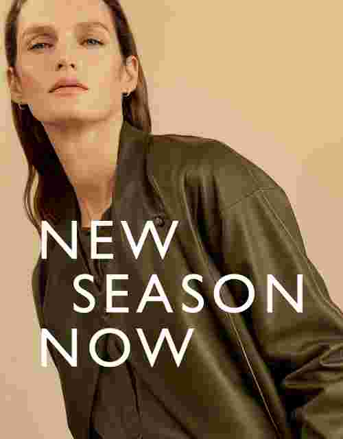 New Season Now