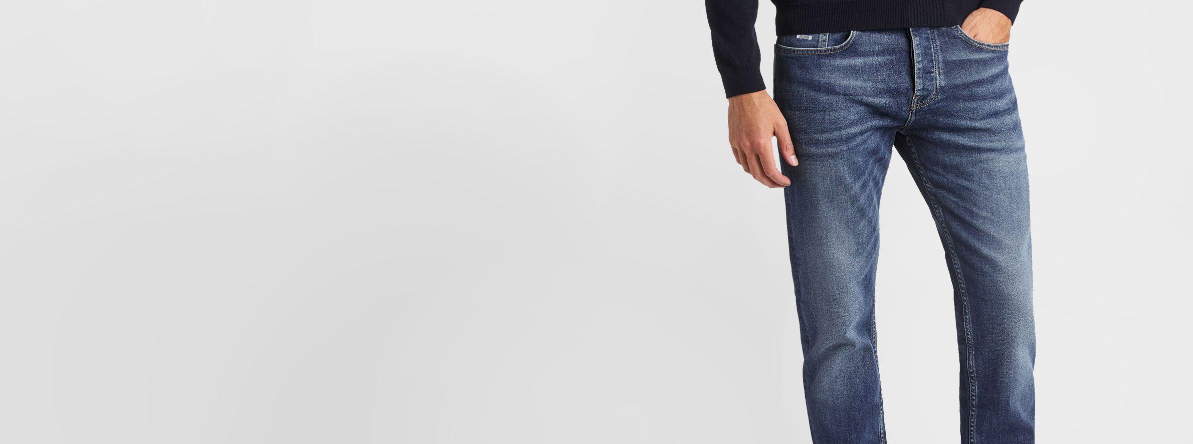 Men s Jeans   Diesel, Levi s, Armani, Pepe   John Lewis 3affc238ed