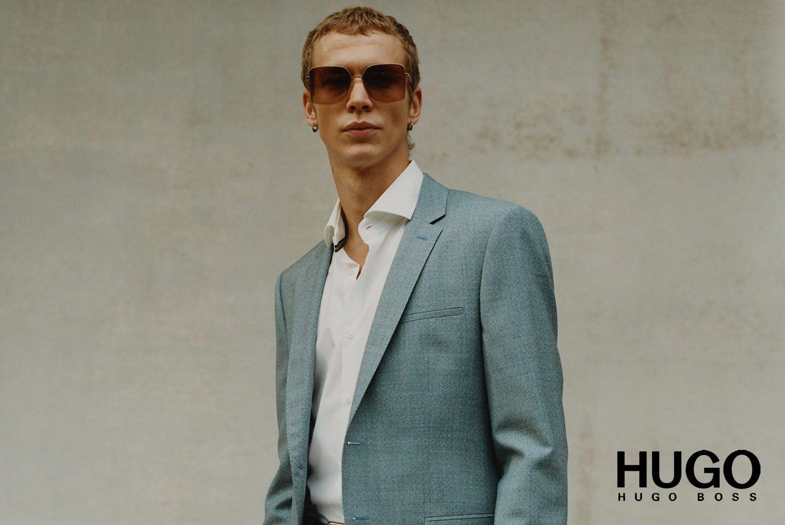 Hugo Boss Men/'s Ther-L Genuine Leather Belt
