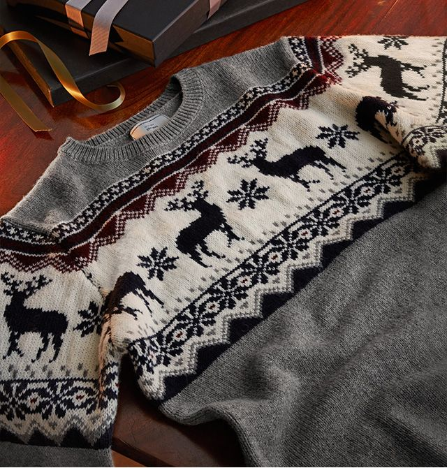 Shop Christmas Jumpers for Everyone