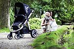 iCandy pushchairs and accessories