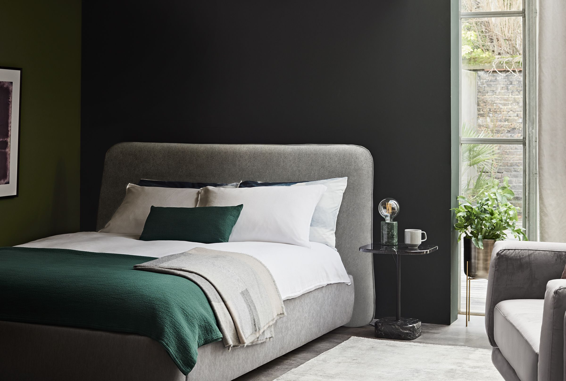How to style the John Lewis interior design trends for A/W 3