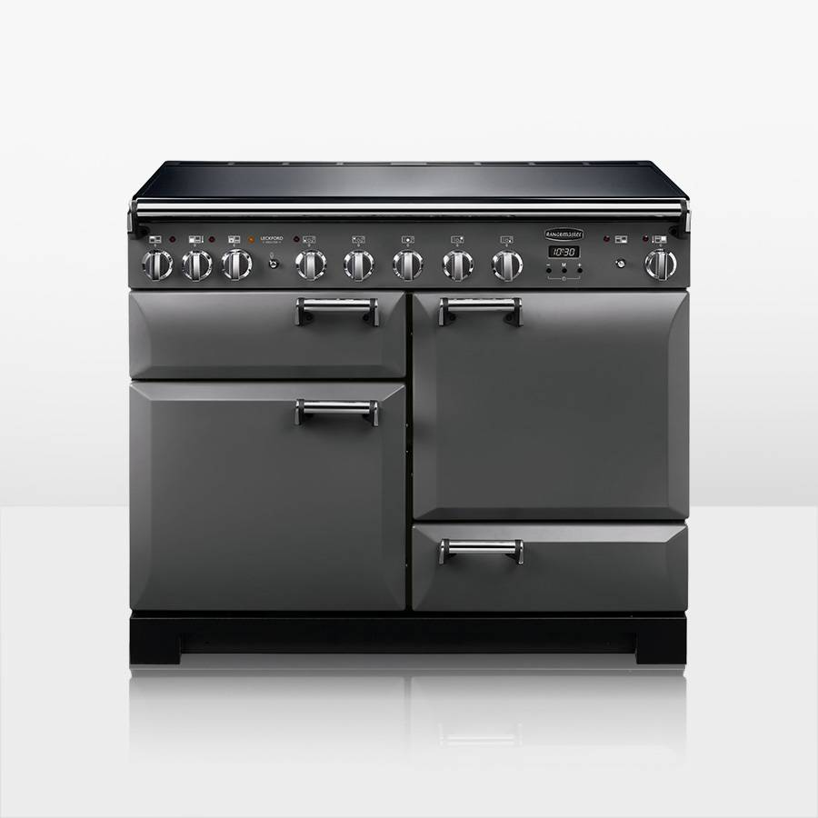 Feed The Mes Bringing You Latest Cooking And Chilling Technologies Range Cookers