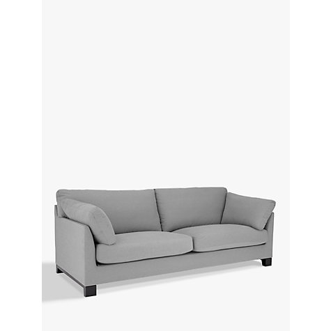 Buy John Lewis Ikon Grand 4 Seater Sofa Online at johnlewis.com