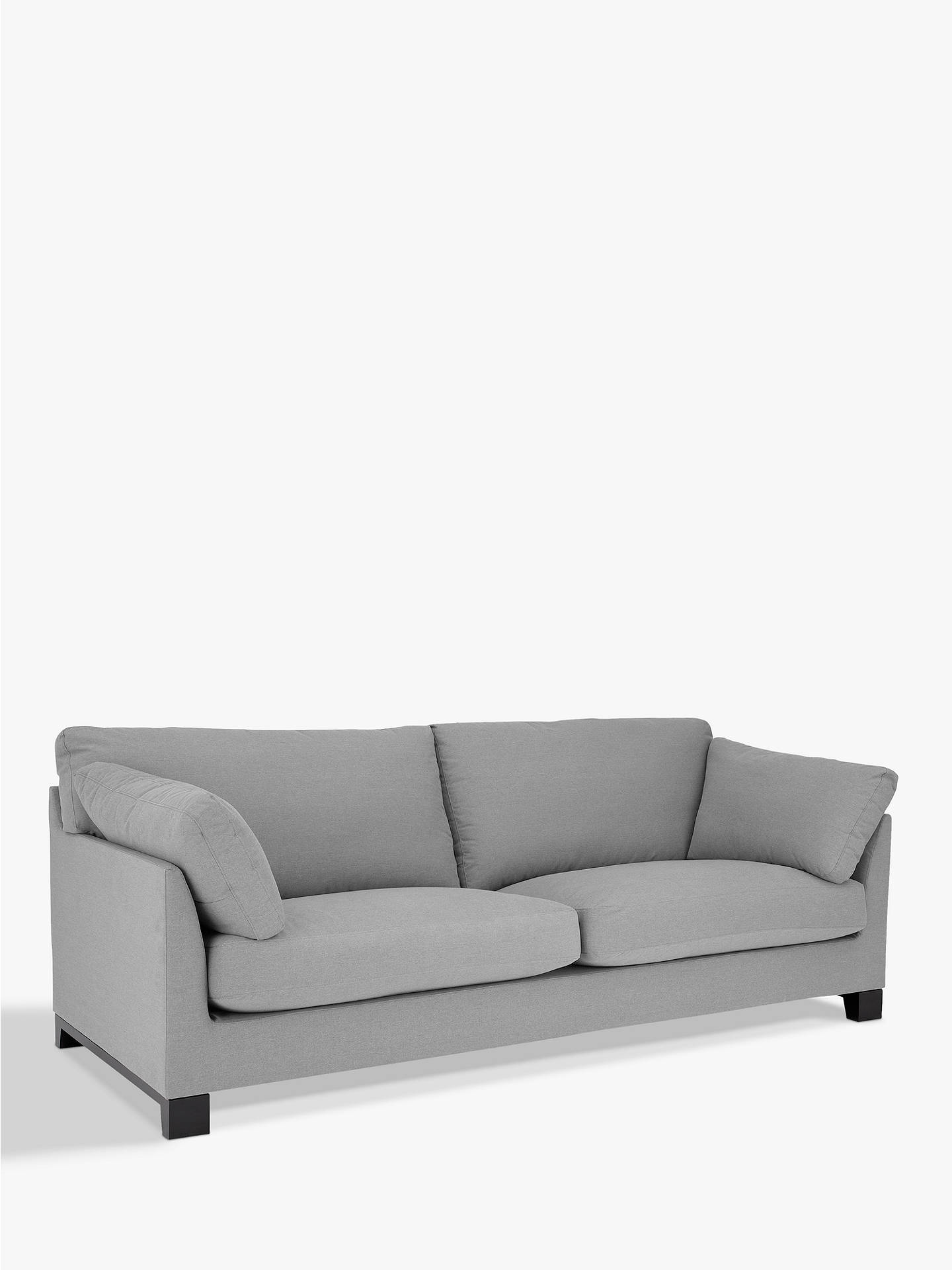 John Lewis & Partners Ikon Grand 4 Seater Sofa at John Lewis & Partners