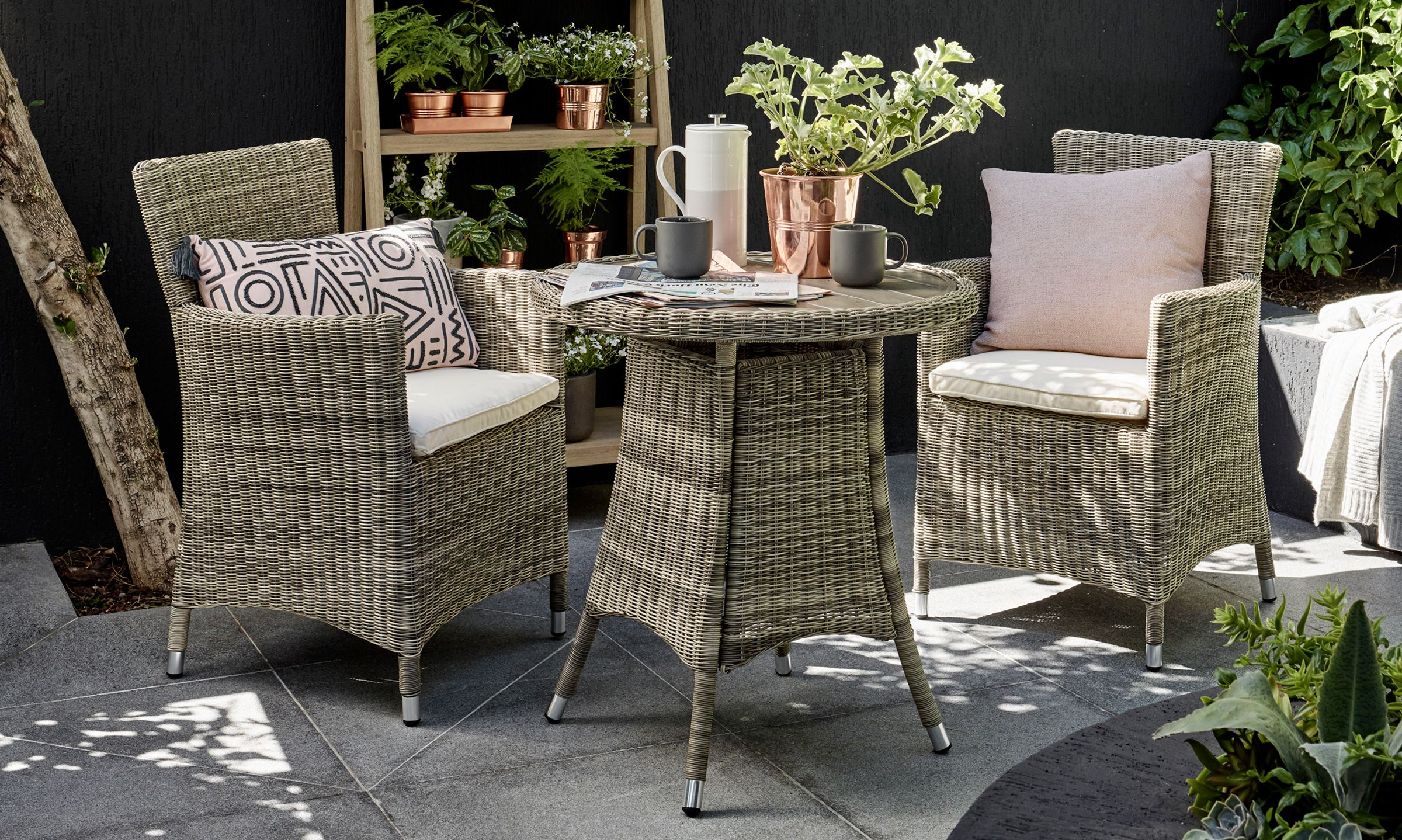 Garden Furniture  Garden Tables, Chairs & Rattan  John Lewis