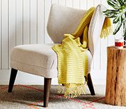 Introducing... west elm Chair