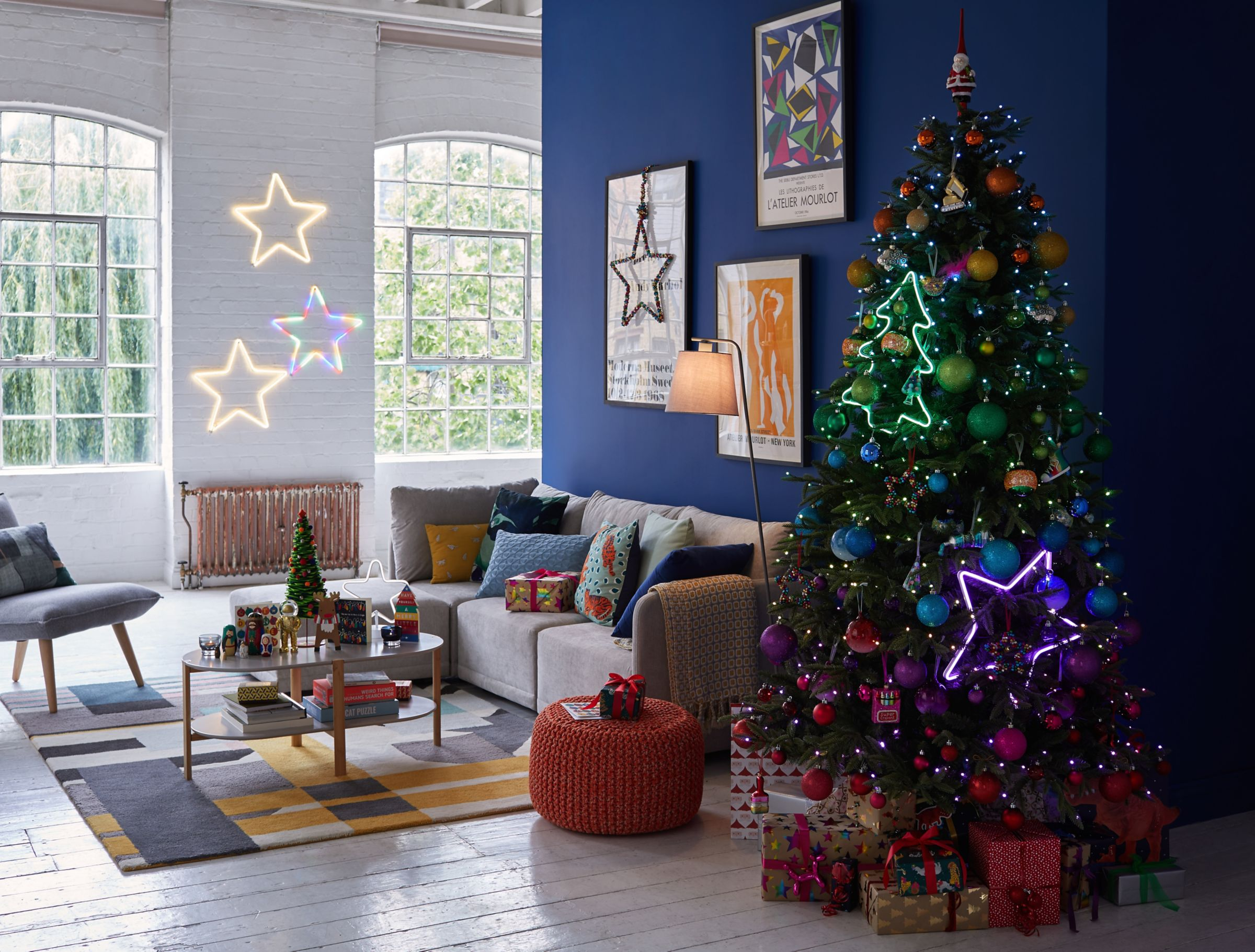 Make your tree stand out from the Insta-crowd this Christmas