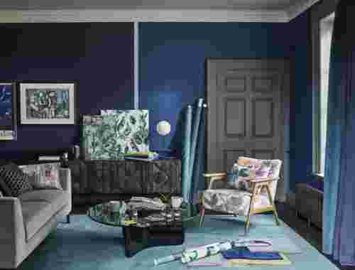 interior stylists secrets room scheme