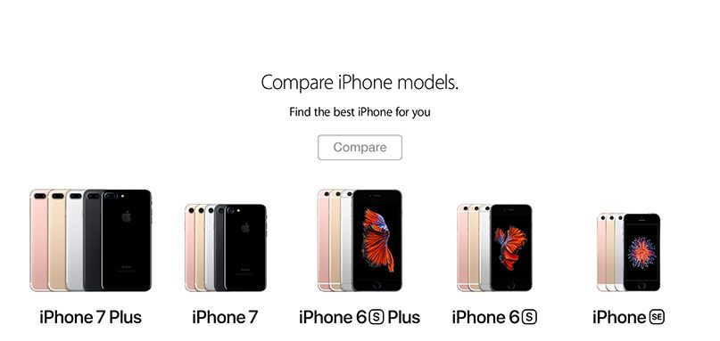 Le Receives Roval To Two Iphone 6 Models In Thailand