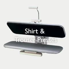 Shirt & Trouser Presses
