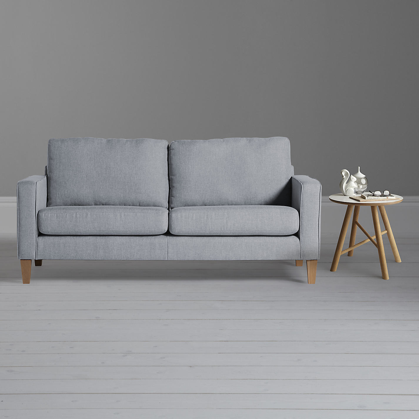 John Lewis Jackson Small 2 Seater Sofa Online At Johnlewis Com