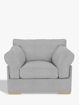 John Lewis & Partners Java Armchair