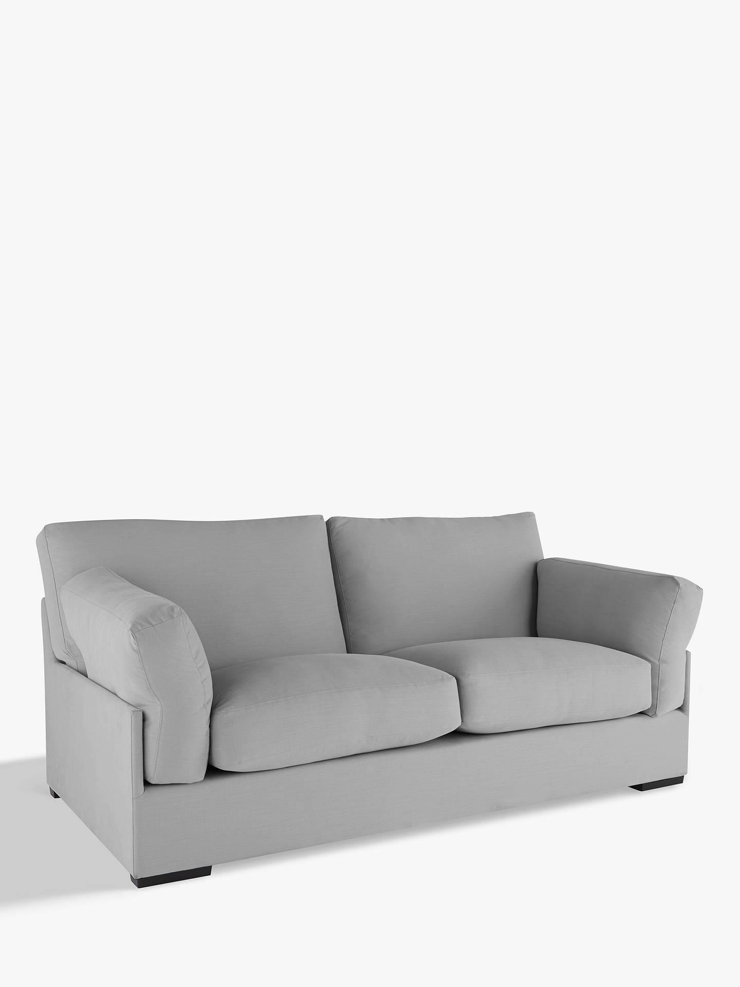 John Lewis & Partners Java Large 3 Seater Sofa at John Lewis & Partners