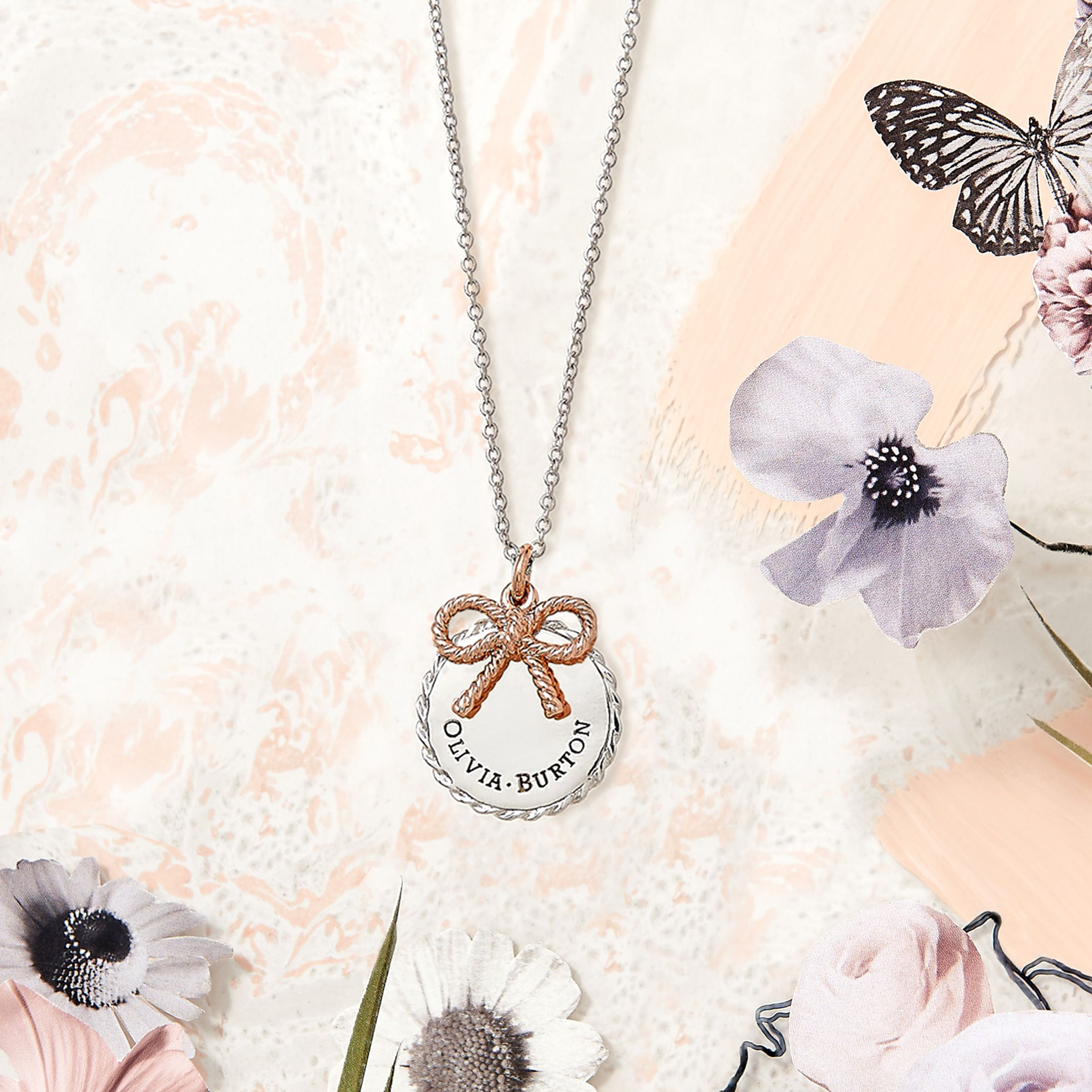 Women\'s Jewellery | Designer Jewellery | John Lewis