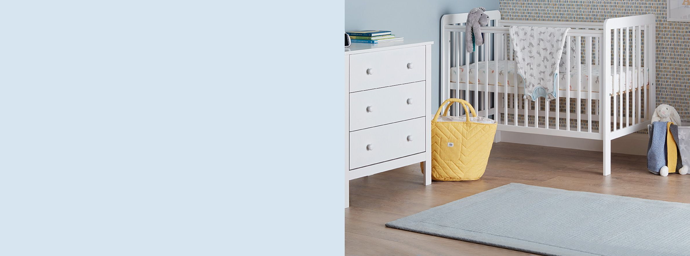Baby Cots Cotbeds John Lewis Partners