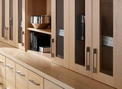John Lewis Modena fitted office
