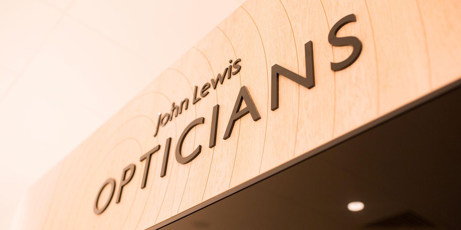 17552422f8c John Lewis Opticians