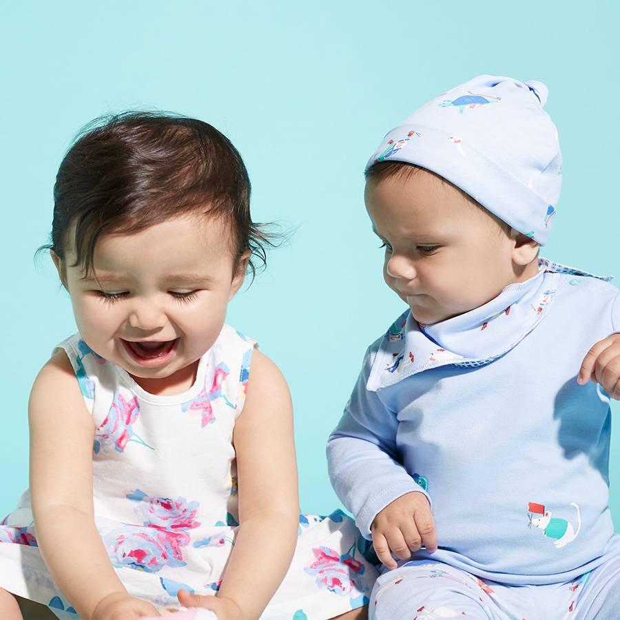 Baby Clothes | Baby & Toddler Clothing | John Lewis