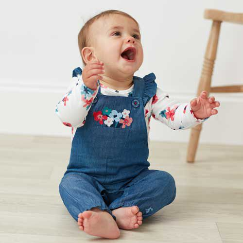 Joules Baby
