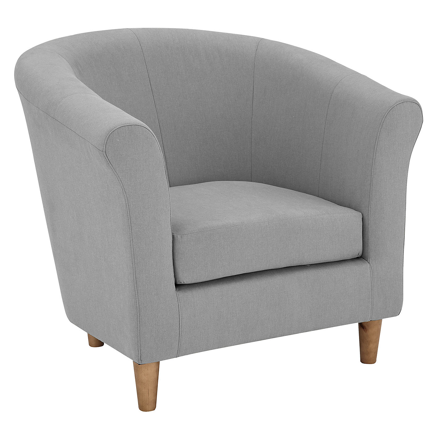 Buy John Lewis The Basics Juliet Armchair