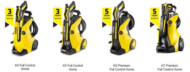 K rcher total control john lewis - Karcher k5 premium full control ...