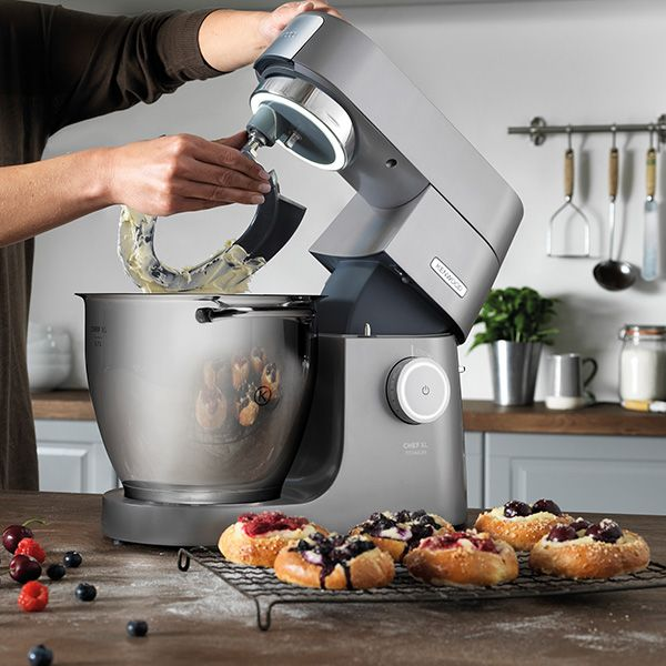 Kenwood Food Mixers